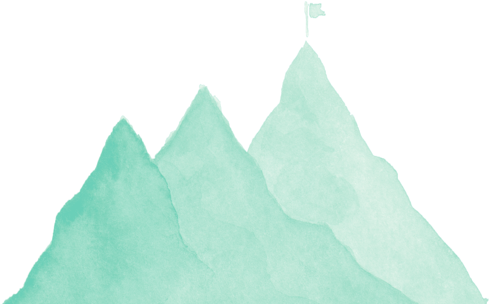 mountain graphic